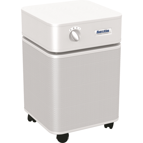 Austin Air Systems White Standard Allergy Machine B405C1