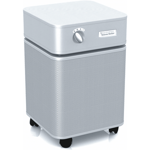 Austin Air Systems White Bedroom Machine Air Purifier B402C1