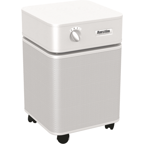 Austin Air Systems New White Austin Air HealthMate Air Purifier