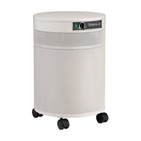 Airpura C600-DLX Cream Air Purifier
