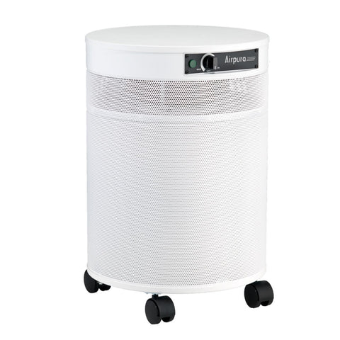 Image of Airpura C600-DLX White Air Purifier