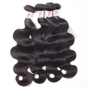 Precise Hair Malaysian Body Wave - Precisehairextensions.com