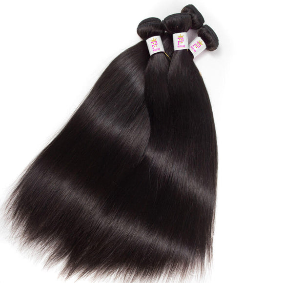 Peruvian Straight | Precise Hair Extensions - Precisehairextensions.com