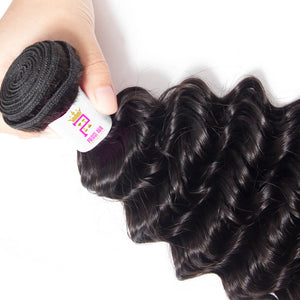 Precise Hair Peruvian Loose Deep Wave