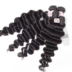 Precise Hair Malaysian Loose Deep Wave