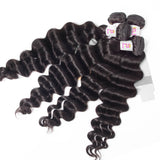 Precise Malaysian Loose Deep Wave - Precisehairextensions.com