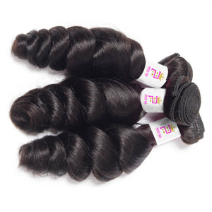 Precise Hair Peruvian Loose Wave