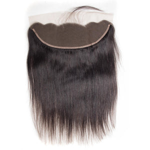 Precise Straight Lace Frontal