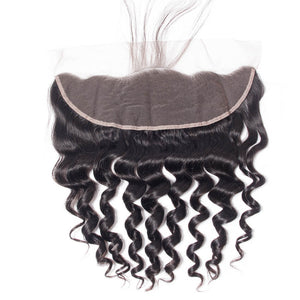 Precise Loose Deep Wave Frontal