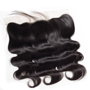 Precise body Wave Lace Frontal - Precisehairextensions.com