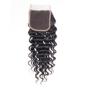 Precise Deep Wave Closure
