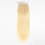 Straight Lace Closure | Precise Hair Extensions - Precisehairextensions.com