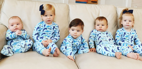 Best Baby and Infant Pajama Sets