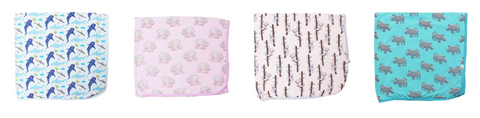 Best Swaddle Take Me Home Blankets