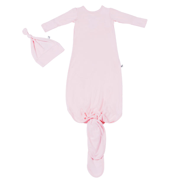 Heavenly Pink Newborn Set (0-3M)