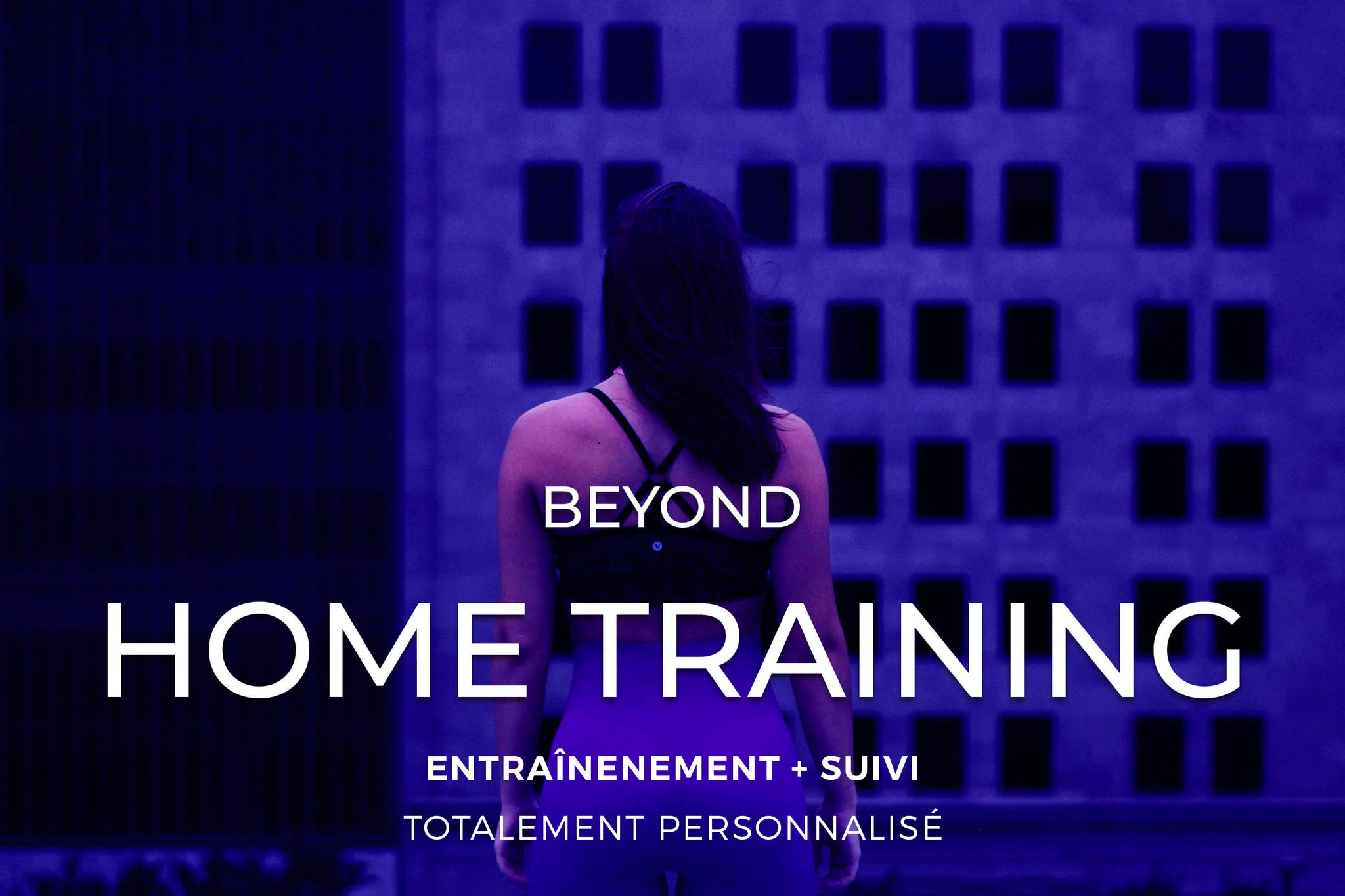Programme HOME TRAINING
