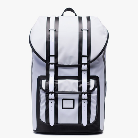 "Reality to Idea x Herschel Backpack ""Little America"""