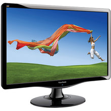 "Load image into Gallery viewer, Viewsonic VA2232wm 22"" Monitor - Landscape"