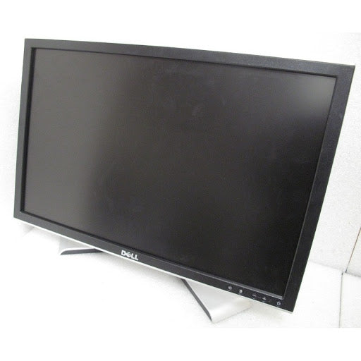 "Dell 2008WFPt 20"" LCD Monitor (Landscape)"