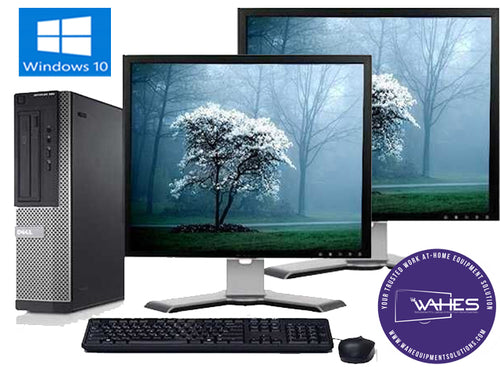 Dell Optiplex 3010 SFF  - 19