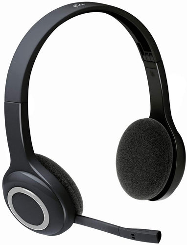 Logitech Over-The-Head Headset H600