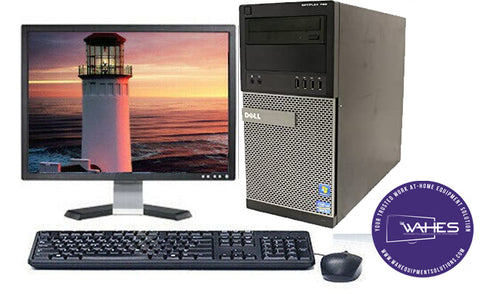 Dell Optiplex 790 Micro-Tower - 19