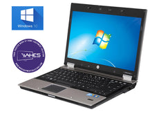 "Load image into Gallery viewer, HP Elitebook 8440P 14"" Laptop -  i5
