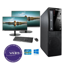 Load image into Gallery viewer, Dell Optiplex 3010 - Desktop CPU Tower – i5|8GB Ram|500GB HD (Tax-Client|ASD Compatible)