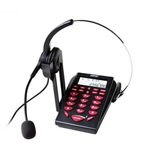 Load image into Gallery viewer, AGPtek Handsfree - Call Center Dialpad Headset - Work At-Home Equipment Solutions (WAHES)