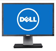 "Load image into Gallery viewer, Dell 1909Wb 19"" LCD Monitor (Landscape)"