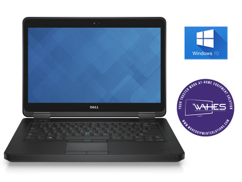 Dell E5450 w/ webcam   i5|i7 - 8GB RAM (Arise|ASD Compatible)