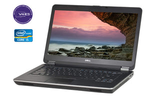 "Dell Latitude E6440 Laptop 14"" -  i5