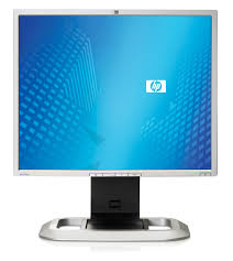 "HP LP1965 19"" LCD Monitor (Square)"