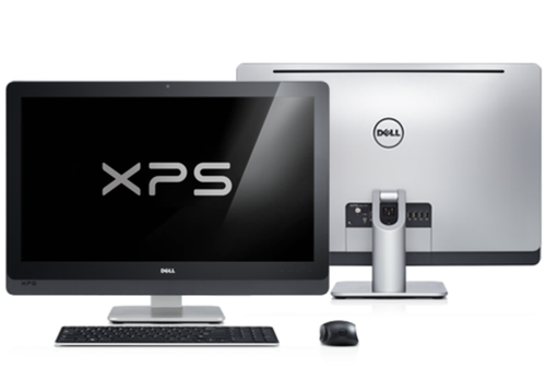 "Dell XPS 2710 All-In One Series - 27"" i7-3770