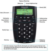 Load image into Gallery viewer, CALLANY Handsfree - Call Center Dialpad Headset