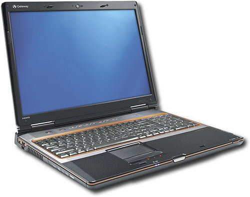 Gateway FX 6860 Laptop - I2| 4 GB Ram| 320 HDD (Does Not Meet Arise|ASD)