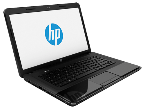 HP Notebook 2000 Laptop - I3| 4gb RAM| 320gb HDD (Does Not Meet Arise)