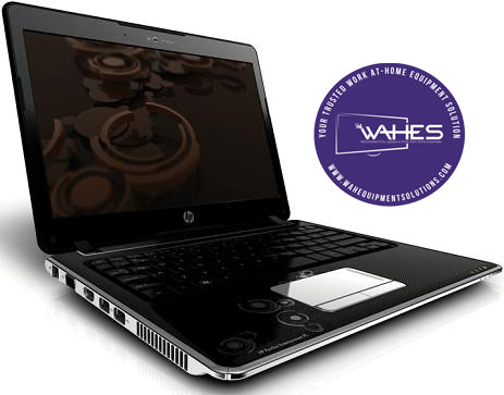 HP Pavilion Entertainment PC Laptop - AMD Turion| 8Gb RAM| 500GB HD  (Does not meet Arise|ASD)