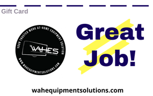 WAHES DIGITAL|GIFT CARD