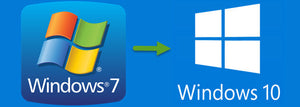 Windows 7 to 10 - Upgrade or Fresh OS Load