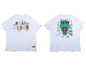 Roar Some  T-shirt