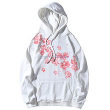 Load image into Gallery viewer, Sakura Blossom Hoodie