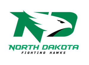 Chris Logan - Head Coach - University of North Dakota