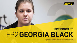 SPT Podcast EP #2: Georgia Black