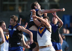 The VAFA Study: How Divisions Compared
