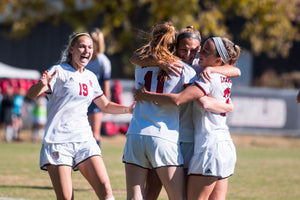 Insight from Lynchburg Women's Soccer