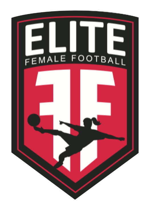 Caitlin Friend - Founder & Head Coach - Elite Female Football