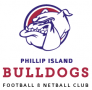 Brad Sinclair - Coach - Phillip Island Bulldogs
