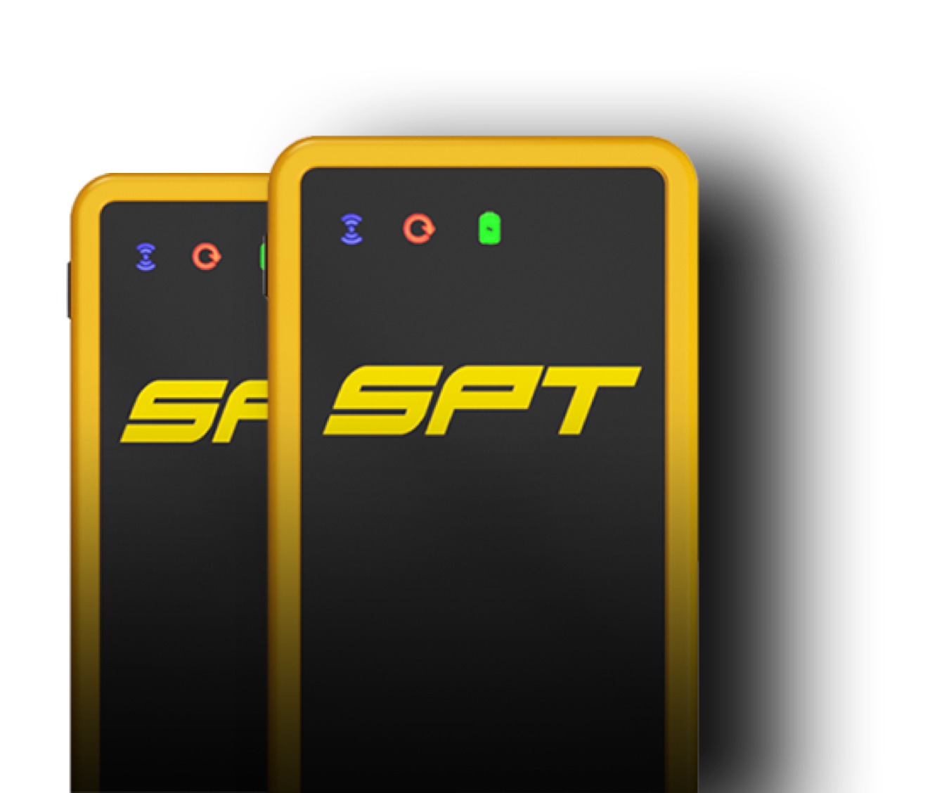 SPT2 GPS Tracker Worlds Smallest Sports GPS