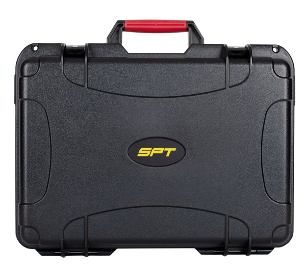 SPT2 GPS Charging Dock saves you time Sports Performance Tracking